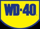 WP-40 logo